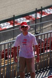 Marcin Błażejowski (marcin(at)f1-fans(dot)org) - Serwis F1-fans.org
